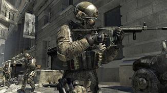 Call of Duty: Modern Warfare 3, 2011