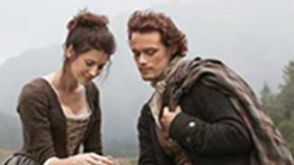Outlander, 2014