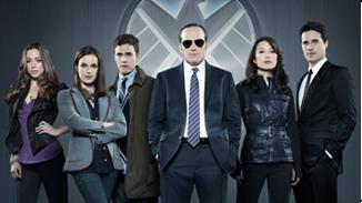 Agents of S.H.I.E.L.D., 2013